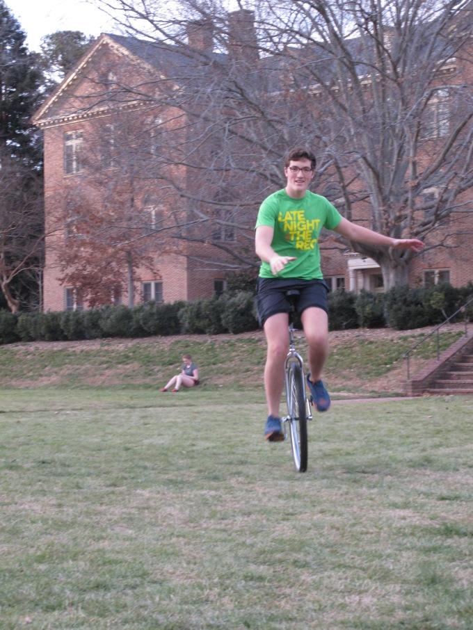 Jack 01_ Unicycle Guy